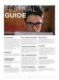 FILMFESTIVAL 14. APRIL-01. MAJ 2011 PROGRAM - CPH Pix - Page 4