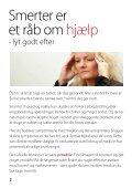 """""""Vær proaktiv over for hovedpine & nakkesmerter"""" ved at ... - Actavis - Page 2"""