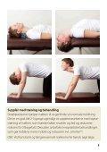 """""""Vær proaktiv over for hovedpine & nakkesmerter"""" ved at ... - Actavis - Page 5"""
