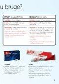"""""""Vær proaktiv over for hovedpine & nakkesmerter"""" ved at ... - Actavis - Page 7"""
