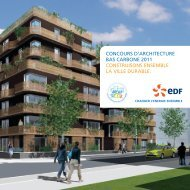 Télécharger la plaquette complète du concours ... - EDF Collectivités