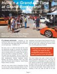 The Official Newsletter of PCA's North Florida Region Volume 38 ... - Page 4