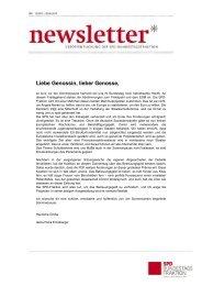 Newsletter 12 2012 - SPD Unterbezirk Herne
