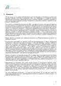 Development of autonomy and governance of EIT and KICs - Europa - Seite 4