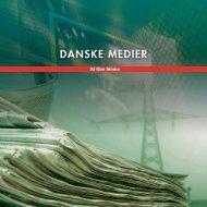 Danske meDier - Danske Dagblades Forening