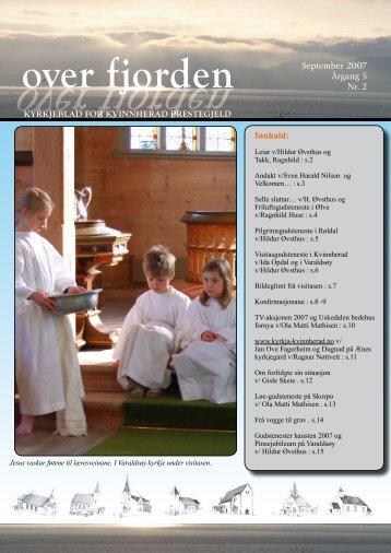 Jesus vaskar føtene til læresveinane. I Varaldsøy kyrkje - Kyrkja i ...