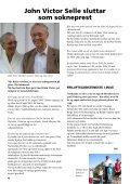 Jesus vaskar føtene til læresveinane. I Varaldsøy kyrkje - Kyrkja i ... - Page 4