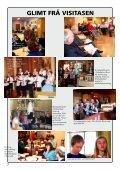 Jesus vaskar føtene til læresveinane. I Varaldsøy kyrkje - Kyrkja i ... - Page 7