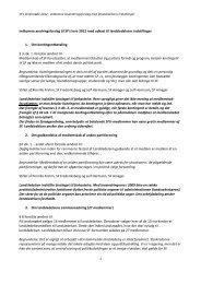 Indkomne forslag til ændringer af partilovene - SF