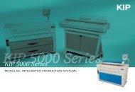 KIP 5000 Series - Toshiba