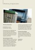 Affaldshæftet 2006 - bryggerparken.dk - Page 5
