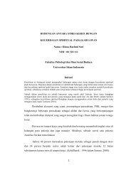 Download - Program Studi Psikologi Universitas Islam Indonesia ...