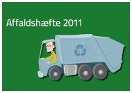 Affaldshæfte 2011 - Mouseketeers