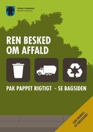 Affaldsfolder