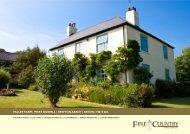 valley farm   west ogwell   newton abbot   devon ... - Fine & Country