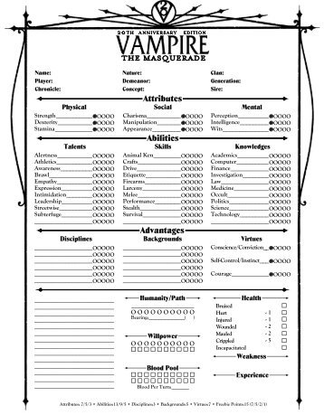 Attractive character dossier template motif resume ideas for Cigar dossier template