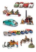34. Spielzeugauktion - Antico Mondo - Seite 3
