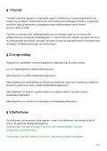 Regulativ for husholdningsaffald - Hillerød Forsyning - Page 3