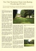 FINN TOFT | MARTLESHAM ROAD | LITTLE ... - Fine & Country - Page 2
