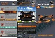 CarBon-EDITIon elegancka trwałość