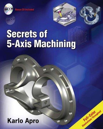 Secrets of - Industrial Press