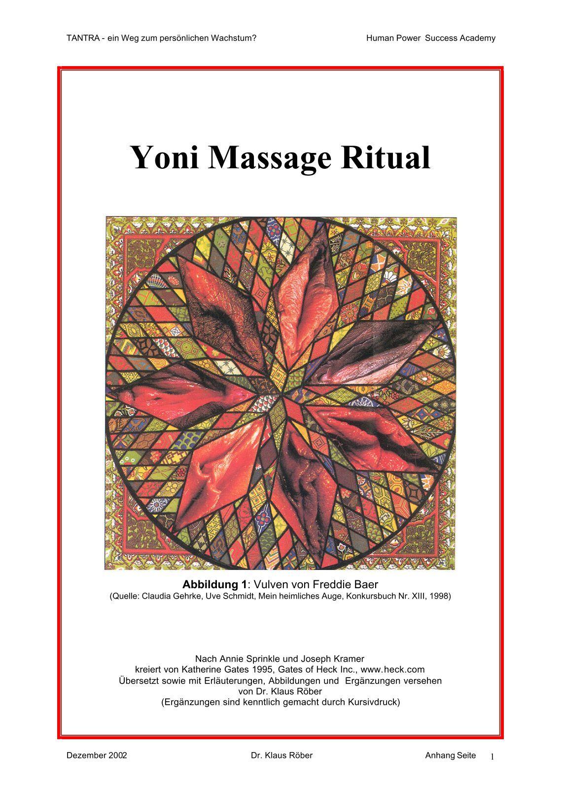 fick app yoni masage