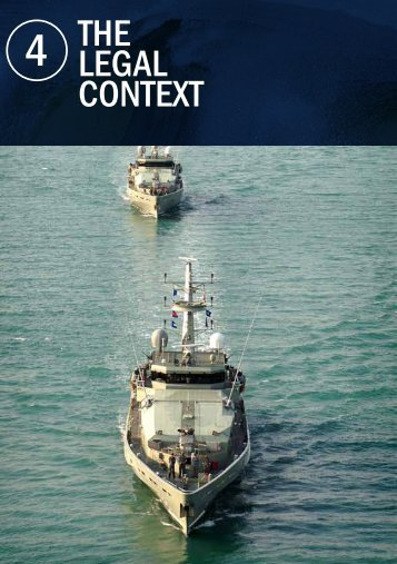 THE LEGAL CONTEXT - Royal Australian Navy