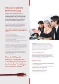 Umsatzsteuer und ERP im Einklang - Seite 2