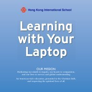 Download - DragonNet - Hong Kong International School