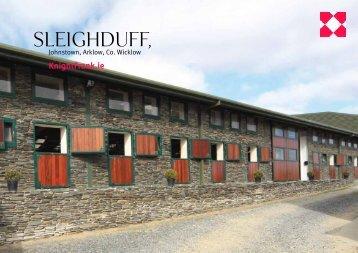 Sleighduff FS1107.pdf - MyHome.ie