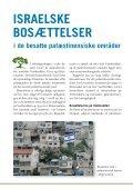 Bosætter - Dansk-Palæstinensisk Venskabsforening - Page 2