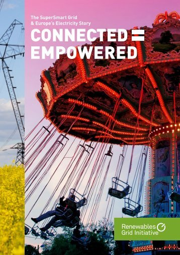 CONNECTED EMPOWERED - Renewables Grid Initiative