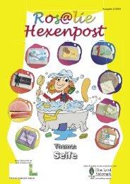 Hexenpost 2-2004 Seife.indd