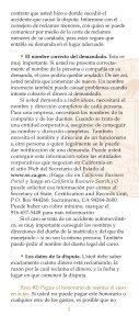 ¿CÓMO UTILIZO LA CORTE DE RECLAMOS MENORES? - Page 7