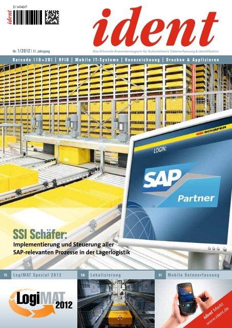 SSI Schäfer: