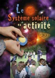 B : Les mouvements dans le système solaire - Formation et ...