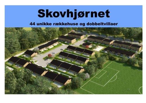 Brochure Skovhjørnet