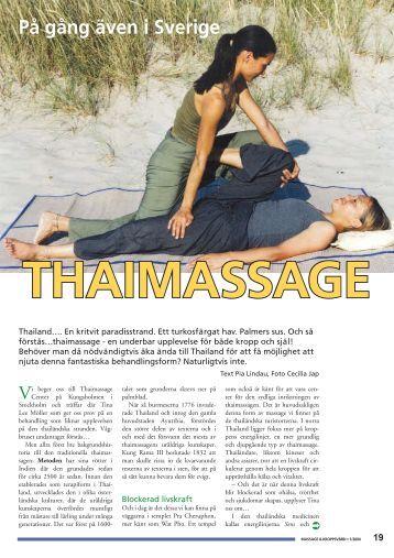 massage kungälv fotmassage stockholm