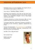Untitled - Musikskolen Laura - Page 3