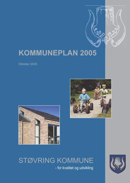 KOMMUNEPLAN 2005