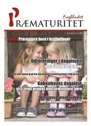 RÆMATURITET - Jordemoderforeningen