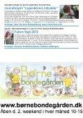 Kulturkalender Det for børn og unge sommer 2013.pdf - Page 5