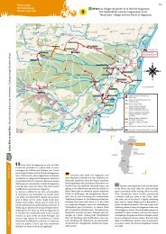 89 km Les villages de potiers et la forêt de Haguenau Die ... - Cadr67