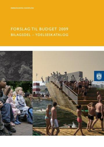 Ydelsens indhold - Nyt fra Københavns Ældreråd