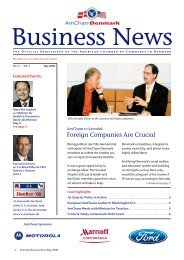 AmCham News No 52-3 - American Chamber of Commerce in ...