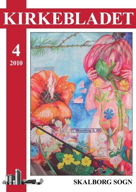 Kirkeblad-2010-4.pdf - Skalborg Kirke