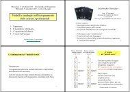 Presentazione power point (in formato pdf) - GESN