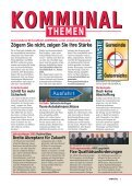 Adventzeit ist Christkindlmarktzeit - Kommunal - Seite 7