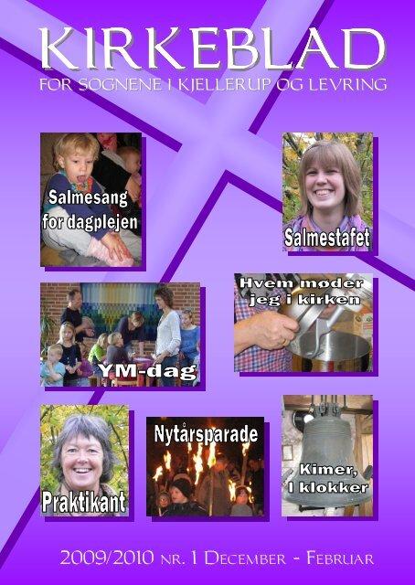 kirkeblad 01 10.pub - Hørup Kirke