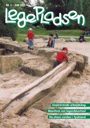 Legepladsen 2_2005 - Dansk Legeplads Selskab
